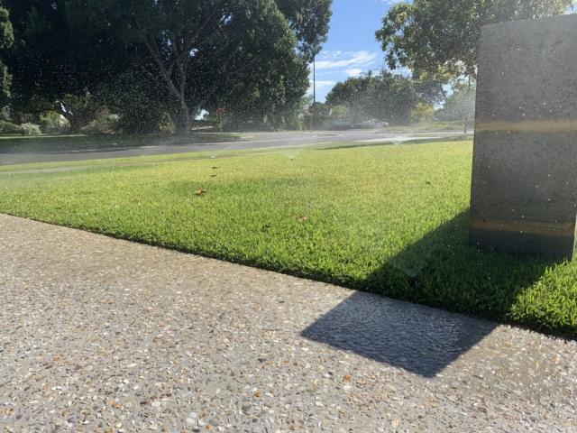 Sprinkler Repairs Churchlands