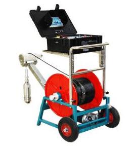 Borehole Water Bore Inspection Camera