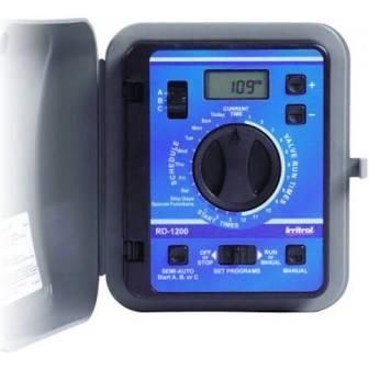 Raindial Controller