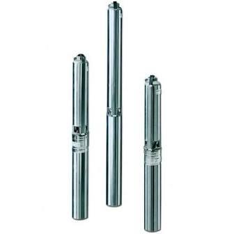 Lowara Submersible pumps